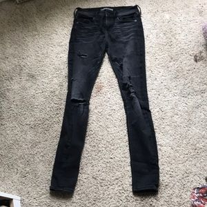 Express jeans HALF OFF GOOD CONDITION